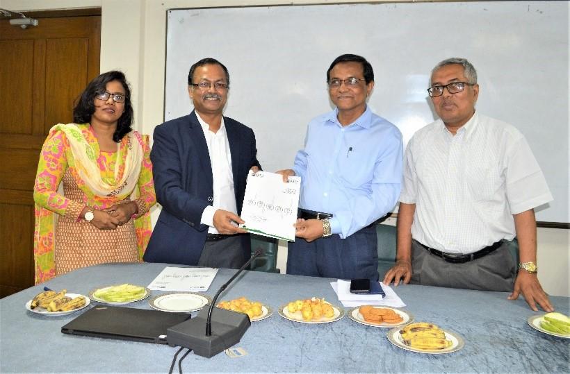 BIID- Bangladesh Institute of ICT in Development